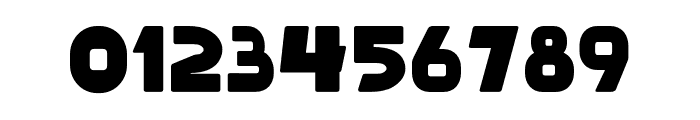 LGFTERRADEMO-Regular Font OTHER CHARS