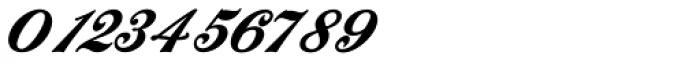 LHF Ballpark Script Font OTHER CHARS