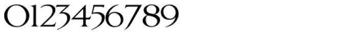 LHF Birgitta Font OTHER CHARS