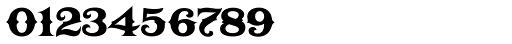 LHF Boston Truckstyle SC Font OTHER CHARS