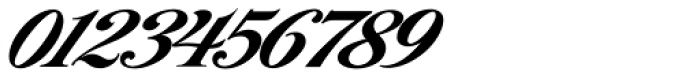 LHF Chicago Script Font OTHER CHARS