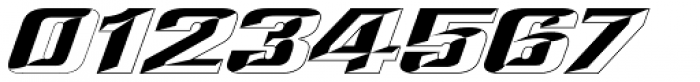LHF Convecta Full Font OTHER CHARS