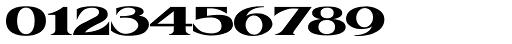 LHF Esoteric 3 Regular Font OTHER CHARS