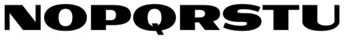 LHF Handyman Regular Font UPPERCASE