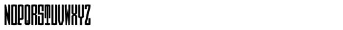 LHF Monogram Circle 2 Font LOWERCASE