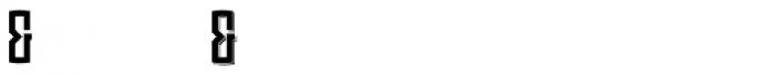 LHF Monogram Oval 2 Font OTHER CHARS