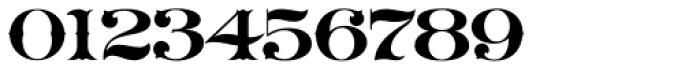 LHF Nugget Regular Font OTHER CHARS