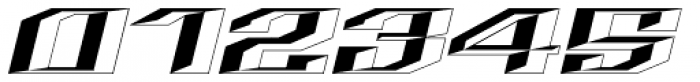 LHF Quantum Convex Font OTHER CHARS