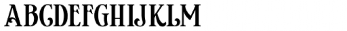 LHF Spencer Font LOWERCASE