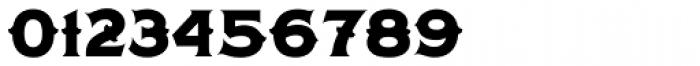 LHF Tonic Liver Font OTHER CHARS