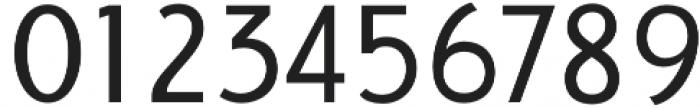 LIEUR Medium otf (500) Font OTHER CHARS