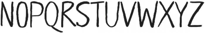 LILIRUN otf (400) Font LOWERCASE