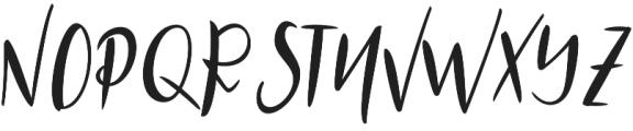 LITTLE STAR Bold otf (700) Font LOWERCASE