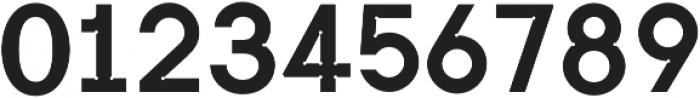 Liber Text Text Regular otf (400) Font OTHER CHARS