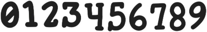 Liberty1 Regular ttf (400) Font OTHER CHARS