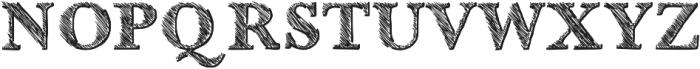 Libro ttf (400) Font UPPERCASE