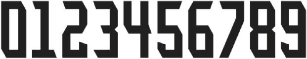 Lightening Light otf (300) Font OTHER CHARS