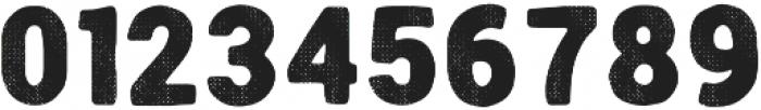 Limbirds Regular otf (400) Font OTHER CHARS