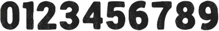 Limbirds Regular ttf (400) Font OTHER CHARS