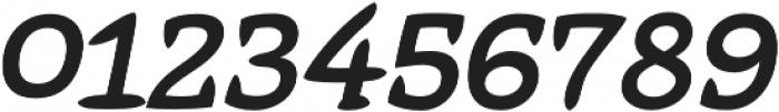 Limonada otf (400) Font OTHER CHARS