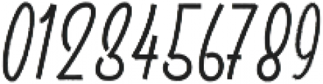 Lionettes otf (400) Font OTHER CHARS