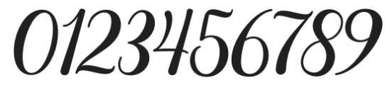 Liontine Script Regular otf (400) Font OTHER CHARS