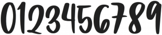 Little Kimberly Font Regular otf (400) Font OTHER CHARS