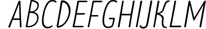 Limes�handmade fontfamily 15 Font UPPERCASE