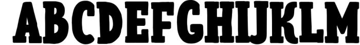 Limes�handmade fontfamily 18 Font UPPERCASE