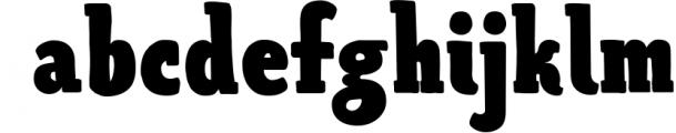 Limes�handmade fontfamily 18 Font LOWERCASE