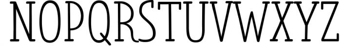 Limes�handmade fontfamily 1 Font UPPERCASE
