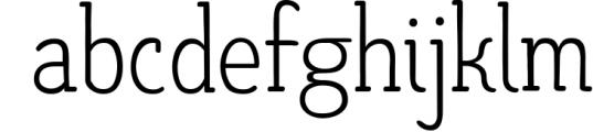 Limes�handmade fontfamily 1 Font LOWERCASE