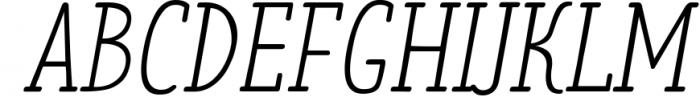 Limes�handmade fontfamily 2 Font UPPERCASE