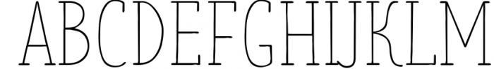 Limes�handmade fontfamily 5 Font UPPERCASE