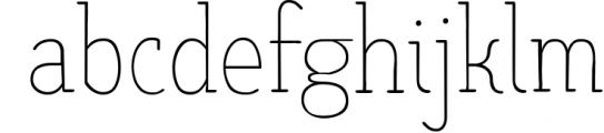 Limes�handmade fontfamily 5 Font LOWERCASE