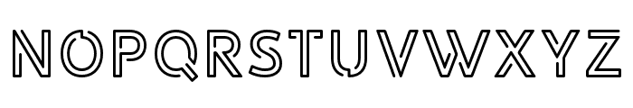 LIBRARY3AMsoft Font LOWERCASE
