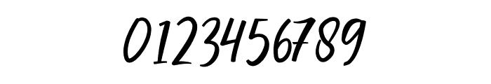 LIONELLO SCRIPT Font OTHER CHARS