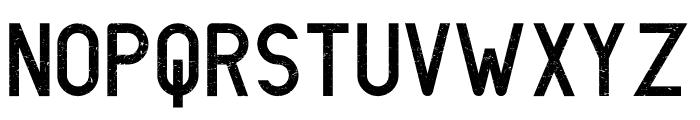 LIONELLO Font UPPERCASE