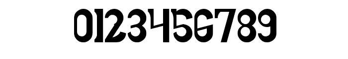 LITTLE COWBOY Font OTHER CHARS