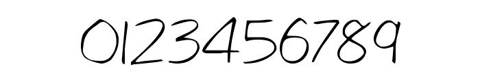 LibbyScript2 Script2:001.001 Font OTHER CHARS