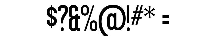 LibelSuit-Regular Font OTHER CHARS