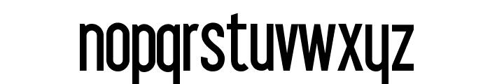 LibelSuit-Regular Font LOWERCASE