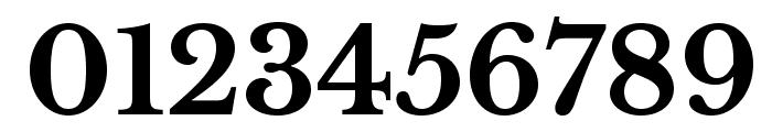 LibreBaskerville-Bold Font OTHER CHARS