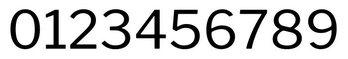 LibreFranklin-Regular Font OTHER CHARS