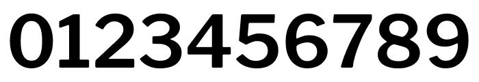 LibreFranklin-SemiBold Font OTHER CHARS