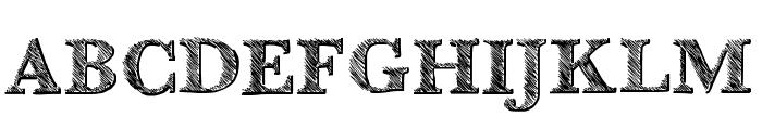 Libro Font UPPERCASE