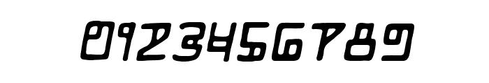 LifeFormBB-Italic Font OTHER CHARS
