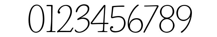 LifeSavers-Regular Font OTHER CHARS