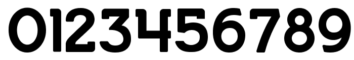 Lifestyle Marker M54 Font OTHER CHARS