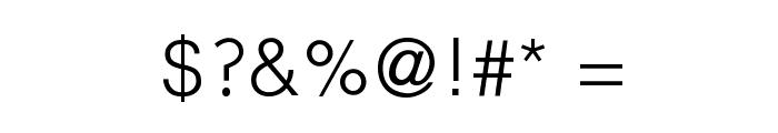 Likhari_B  Normal Font OTHER CHARS